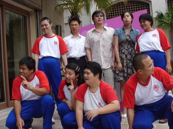20070801樂仁募款記者會