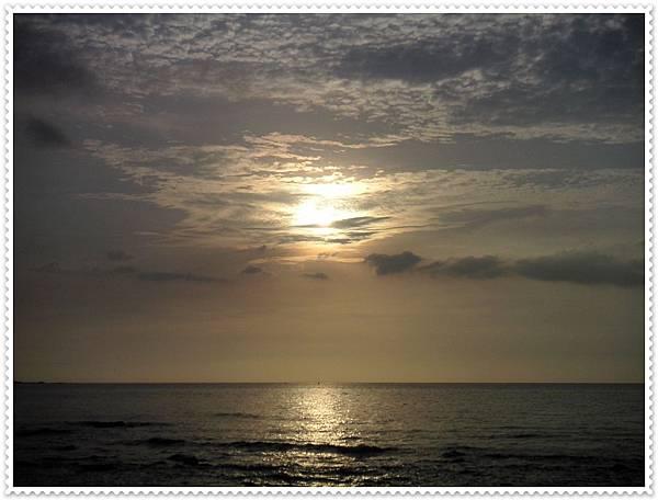 夕陽照-1