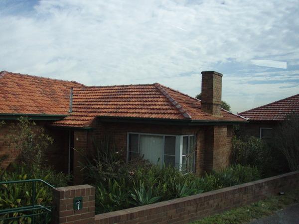 澳洲式建築-1
