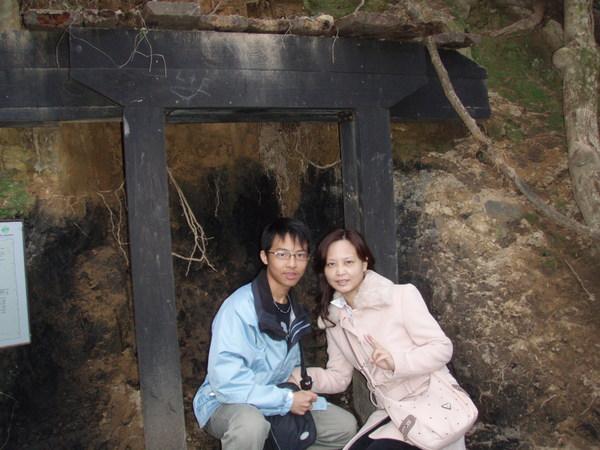 ME&大姐~煤礦脈