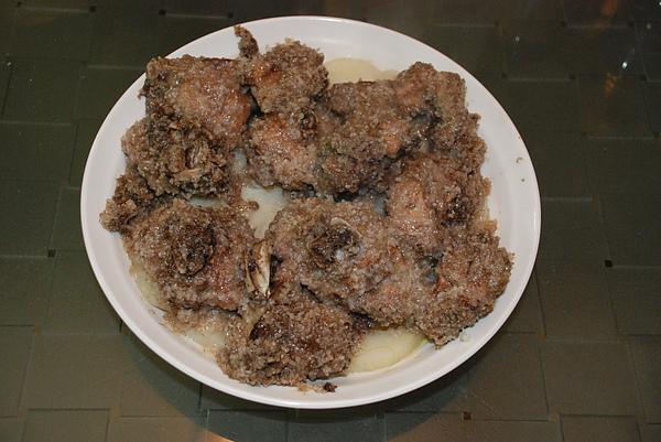粉蒸馬鈴薯雞肉1.JPG