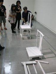大理石椅子(北美館).jpg