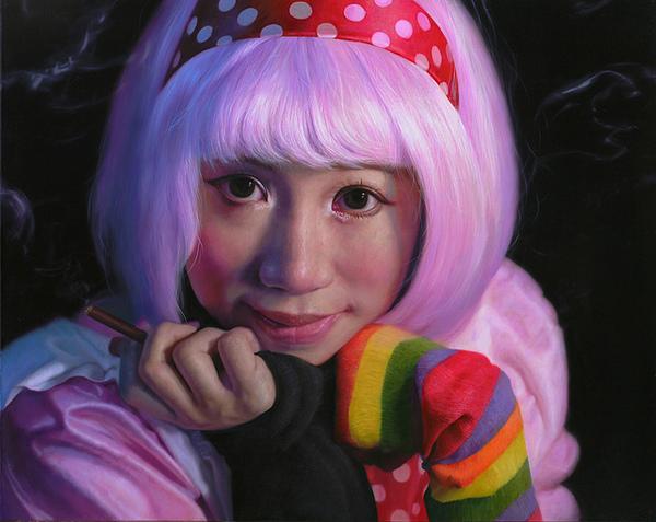 草莓族青春日誌6-91x72.5-2007-2.jpg