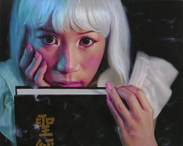 草莓族青春日誌5-91x72.5-2007-2.jpg