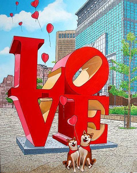 FOREVER LOVE 25M 2011