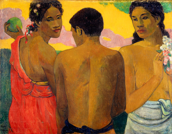 Gauguin_Three-Tahitians_photo.jpg