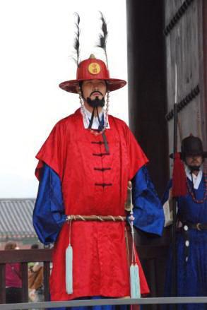景福宮衛兵1.JPG