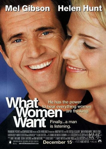 what women want~