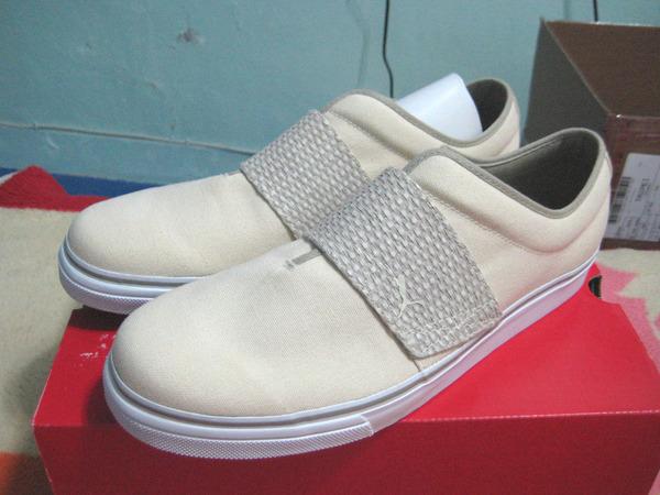 puma休閒鞋