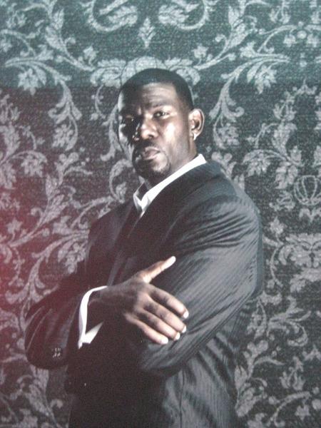 Jordan team - M. Finley