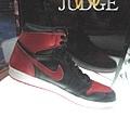 傳奇的開始 - Jordan 1代