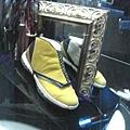 怪怪鞋 - Jordan16代