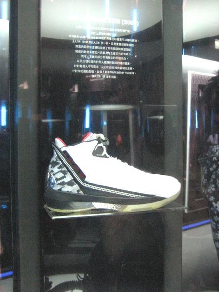 不錯看 - Jordan22代