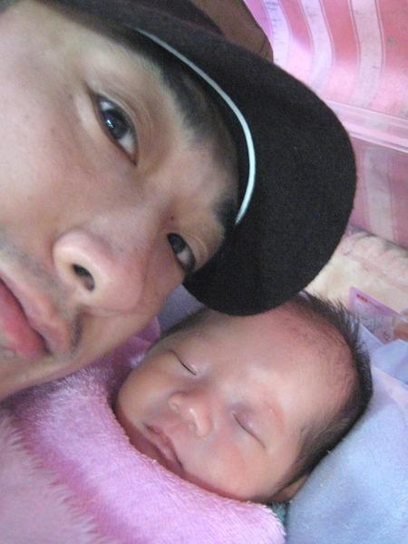 安詳的baby~