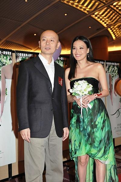 《非誠勿擾2》香港首映會