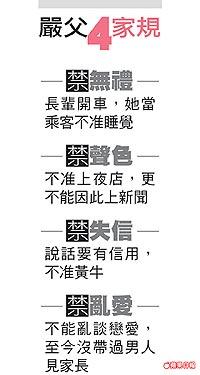蘋果日報-安以軒嚴父4家規.jpg