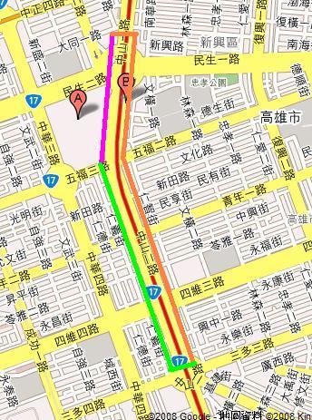 1115_野草莓學運高雄區靜走路線.JPG
