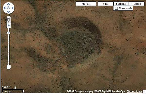20090502_Meteorite Crater.JPG