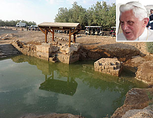 20090511_The site of Jesus Christ's baptism River Jordan now a 'sewage pipe'_Australian.jpg
