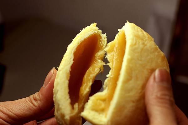 哈克大師-蜂蜜太陽餅