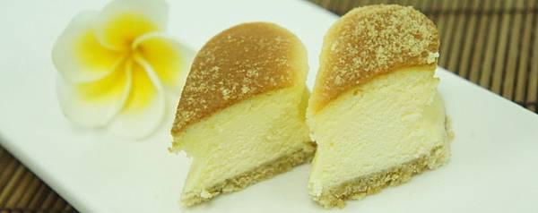 哈克大師-哈燒小乳酪