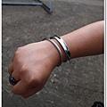 手環兩條B