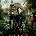 海報Miss_Peregrine's_Home_for_Peculiar_Children_Poster.jpg
