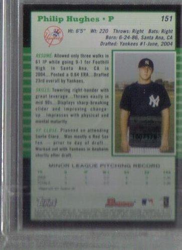 2005 Bowman