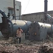Day13印蒿蒸餾場