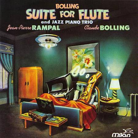 354_Bolling_Suite for flute and jazz piano trio