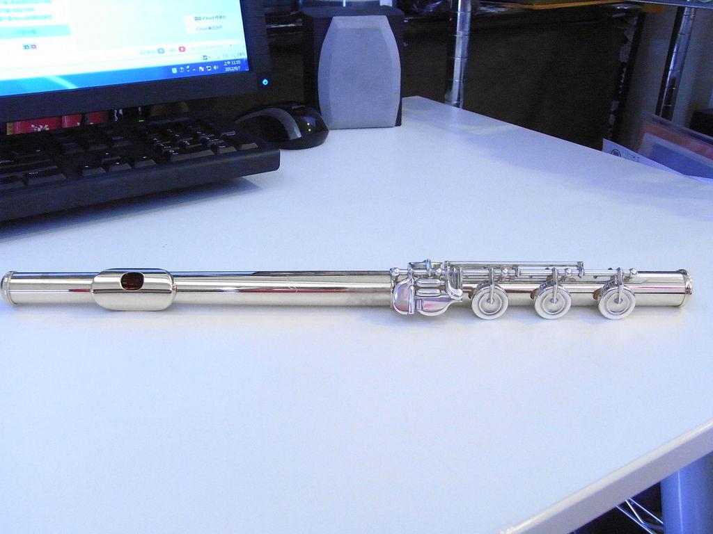 Mini-Flute