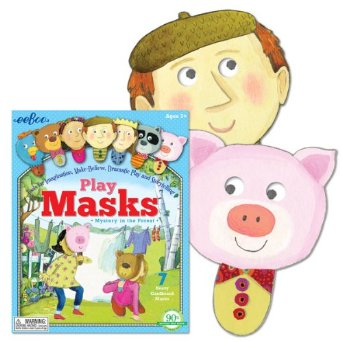 play masks
