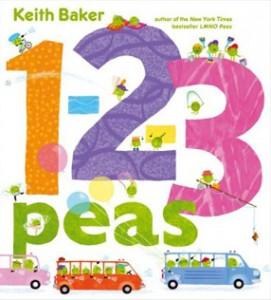 123 peas