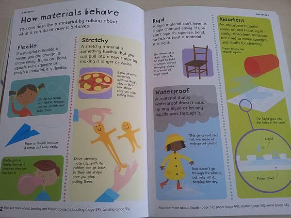 Science Dictionary 物質