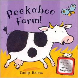 Peekaboo Farm
