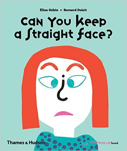 Can you keep a straight face