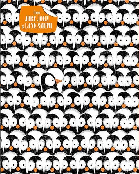 Penguin Problem -1