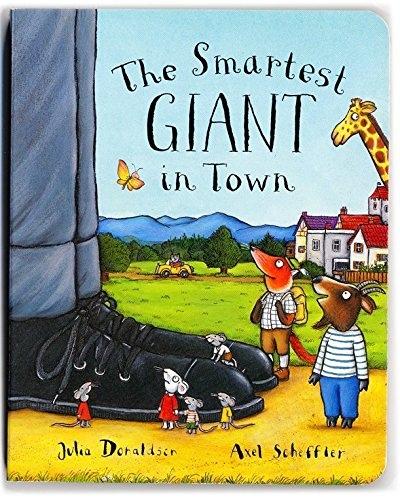 Smartest Giant
