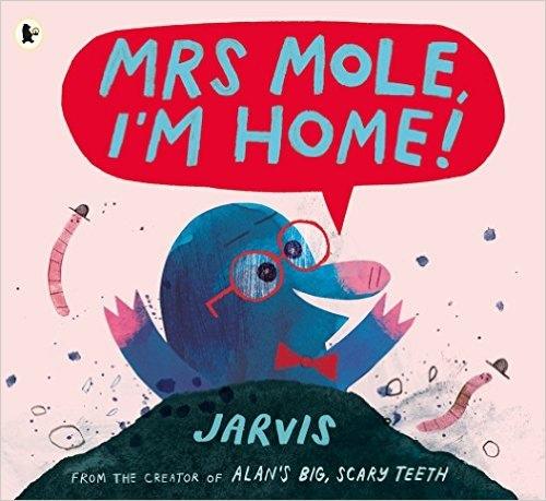 Mrs. Mole I