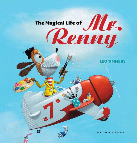 Mr. Renny