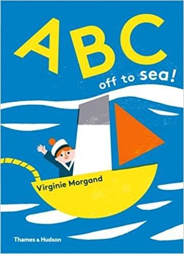 ABC off the Sea