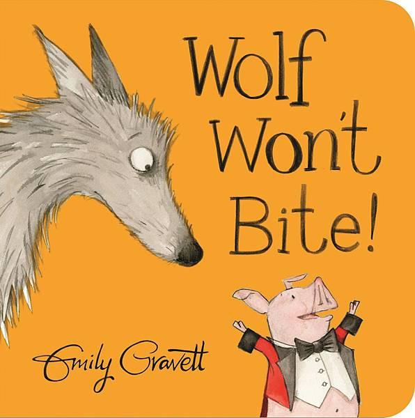 Wolf Won