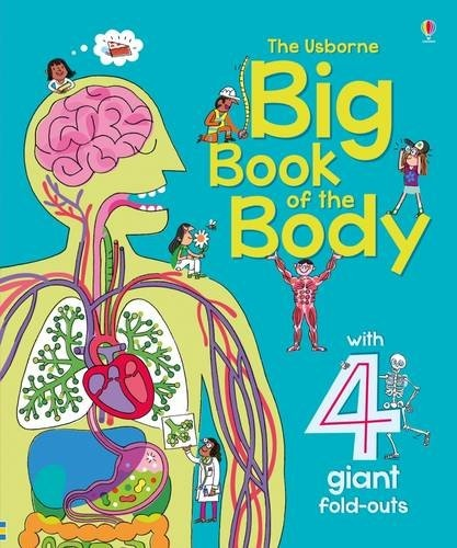 Big Book of Body