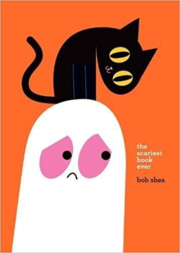 The Scariest Book Ever