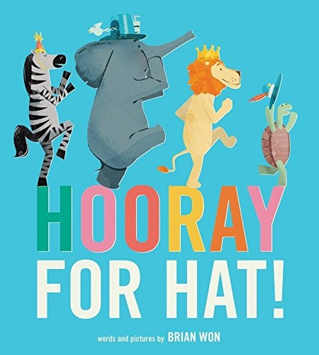 Horry for Hat!