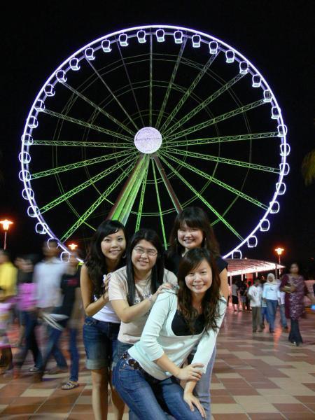 *** eye on malaysia ***