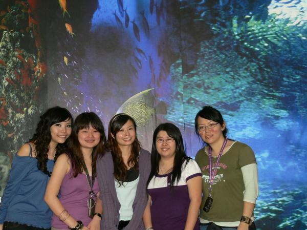 *** genting trip for Danson showcase ***
