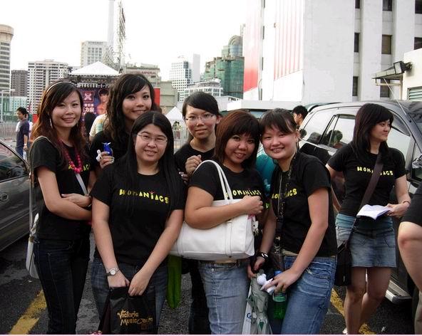 *** Leehom's showcase 2007 ***