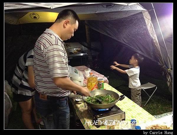20131005_06 晚餐時間03