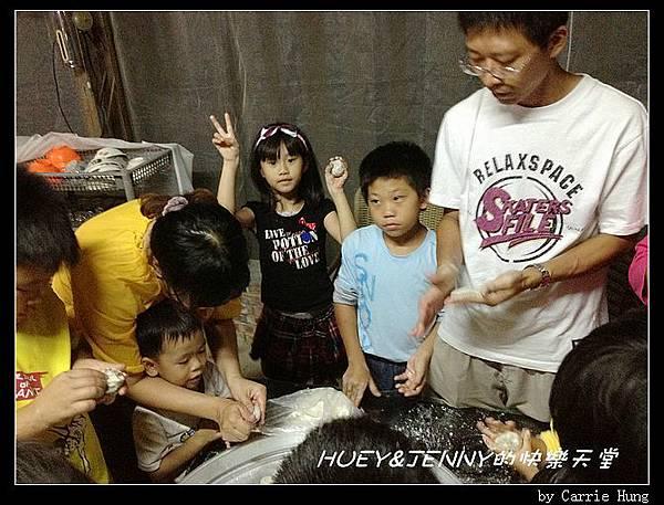 20131005_07 草仔粿DIY09